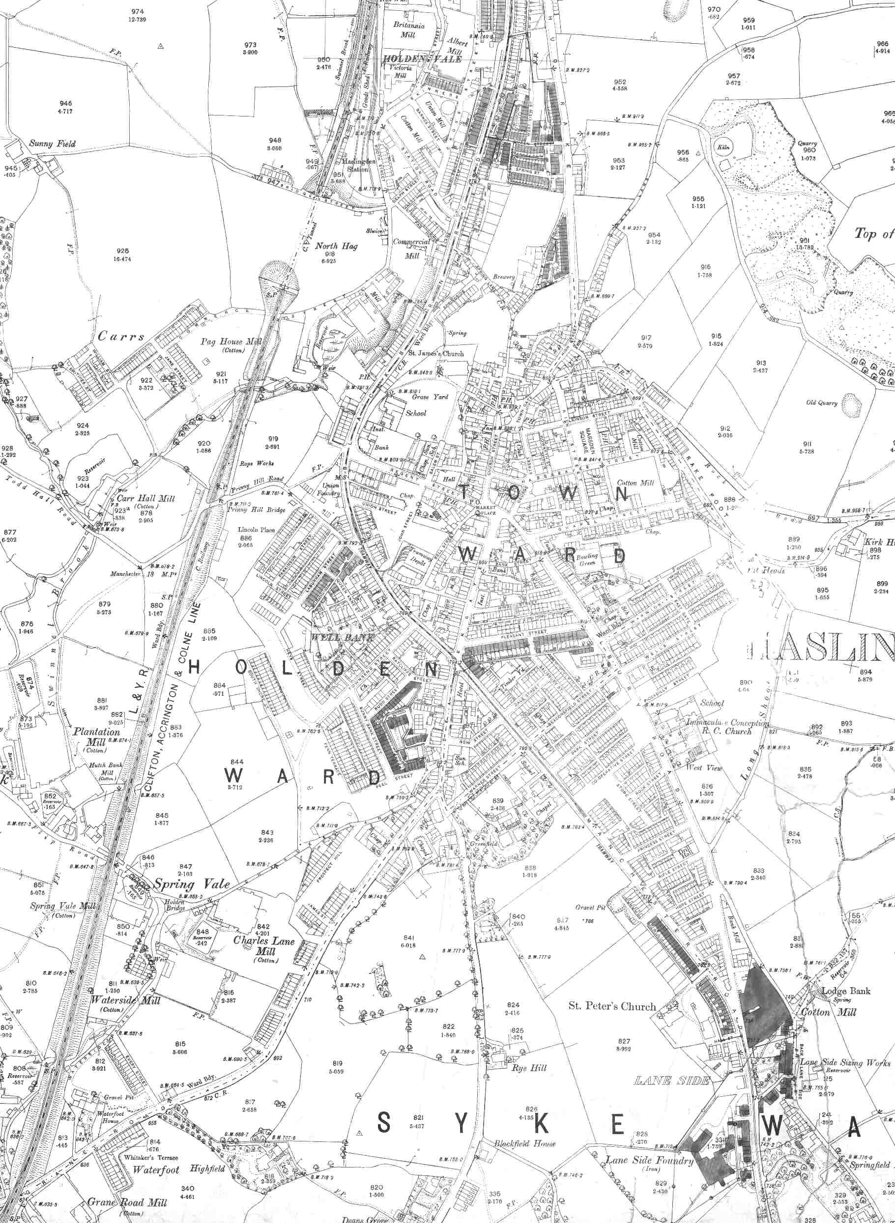 Image Result For Street Map